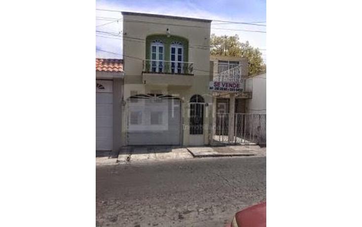 Foto de casa en venta en  , tepic centro, tepic, nayarit, 1269279 No. 01