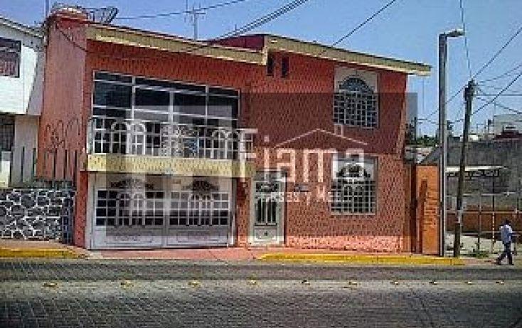Foto de casa en venta en, tepic centro, tepic, nayarit, 1283127 no 01