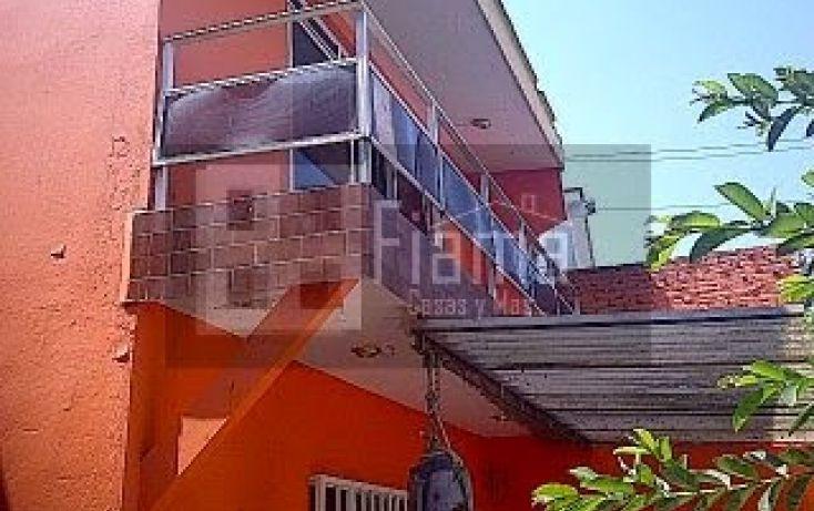 Foto de casa en venta en, tepic centro, tepic, nayarit, 1283127 no 16