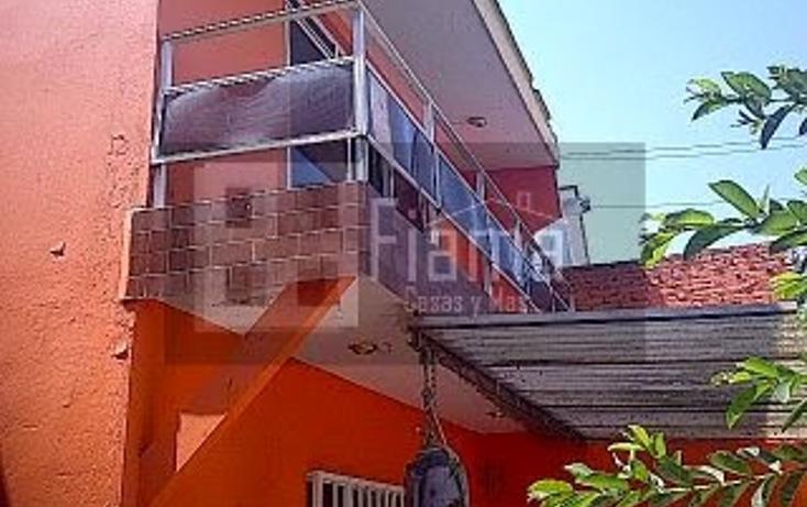Foto de casa en venta en  , tepic centro, tepic, nayarit, 1283127 No. 16