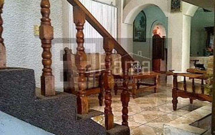 Foto de casa en venta en  , tepic centro, tepic, nayarit, 1283127 No. 21