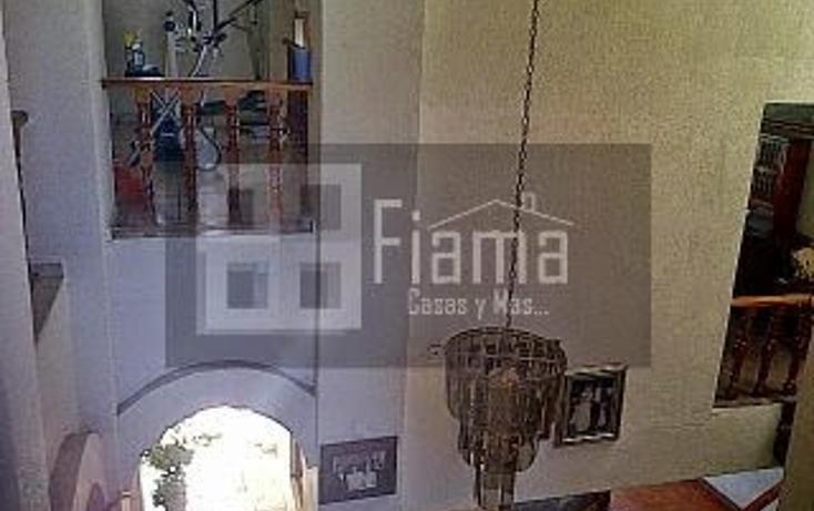 Foto de casa en venta en  , tepic centro, tepic, nayarit, 1283127 No. 31