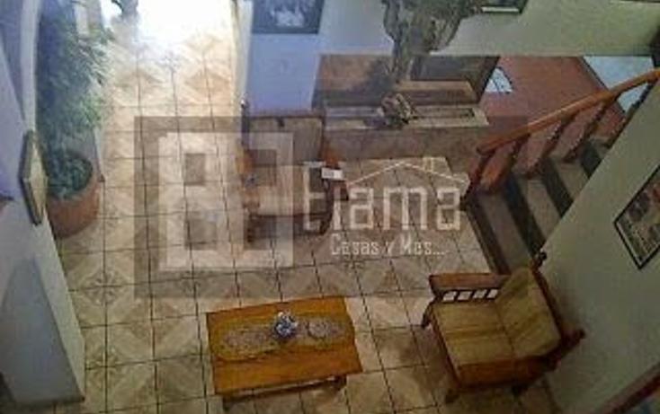 Foto de casa en venta en  , tepic centro, tepic, nayarit, 1283127 No. 32