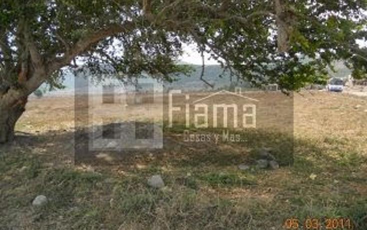 Foto de terreno habitacional en venta en  , tepic centro, tepic, nayarit, 1311599 No. 01