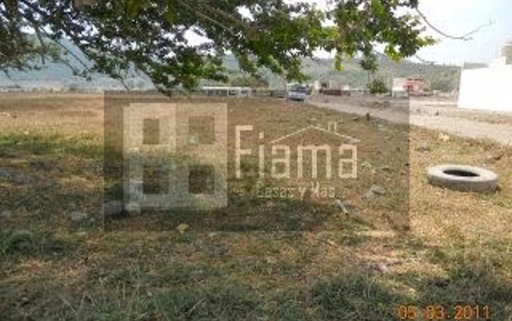 Foto de terreno habitacional en venta en  , tepic centro, tepic, nayarit, 1311599 No. 02