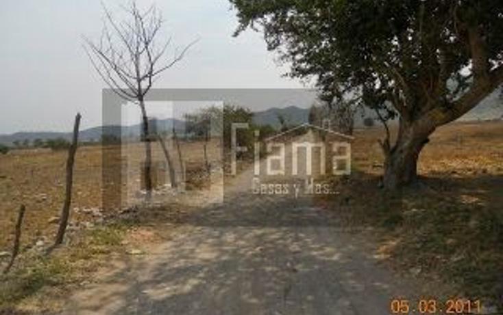 Foto de terreno habitacional en venta en  , tepic centro, tepic, nayarit, 1311599 No. 03