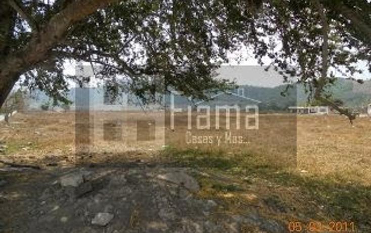 Foto de terreno habitacional en venta en  , tepic centro, tepic, nayarit, 1311599 No. 04