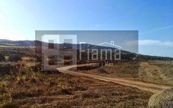 Foto de terreno habitacional en venta en  , tepic centro, tepic, nayarit, 1330855 No. 02