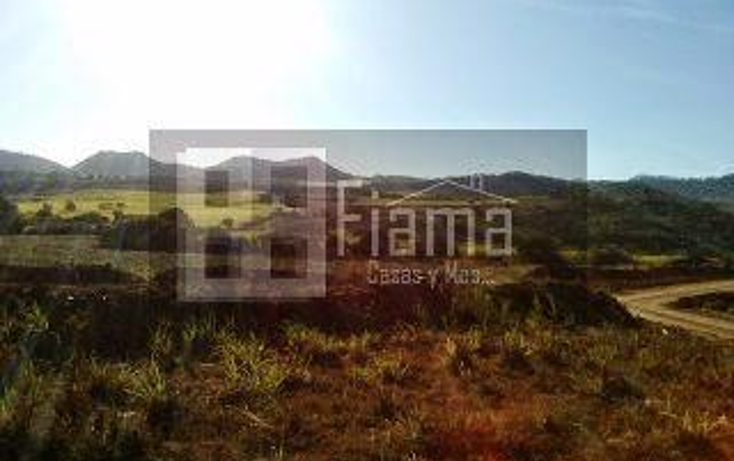 Foto de terreno habitacional en venta en  , tepic centro, tepic, nayarit, 1330855 No. 03