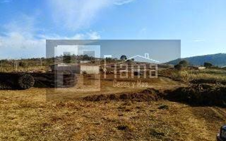 Foto de terreno habitacional en venta en  , tepic centro, tepic, nayarit, 1330855 No. 04