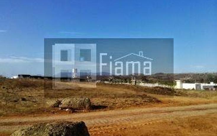 Foto de terreno habitacional en venta en  , tepic centro, tepic, nayarit, 1330855 No. 06