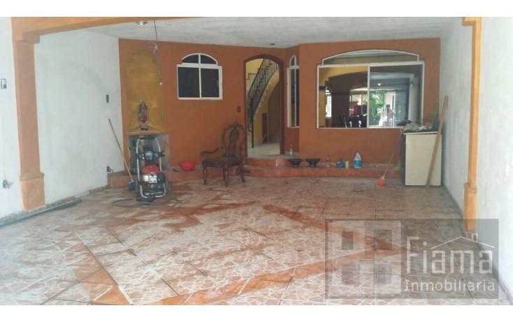Foto de casa en venta en  , tepic centro, tepic, nayarit, 1417321 No. 02