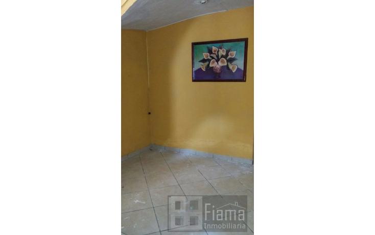 Foto de casa en venta en  , tepic centro, tepic, nayarit, 1417321 No. 06