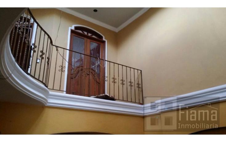 Foto de casa en venta en  , tepic centro, tepic, nayarit, 1417321 No. 09