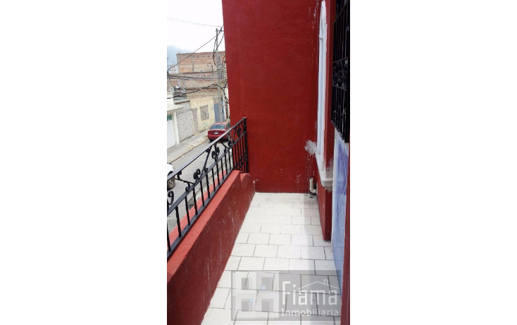 Foto de casa en venta en  , tepic centro, tepic, nayarit, 1417321 No. 14