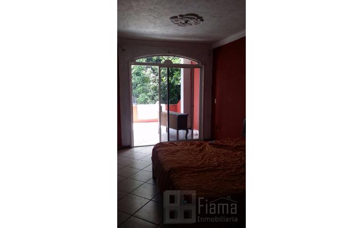 Foto de casa en venta en  , tepic centro, tepic, nayarit, 1417321 No. 17