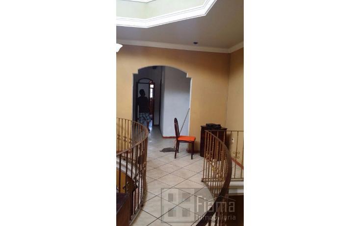 Foto de casa en venta en  , tepic centro, tepic, nayarit, 1417321 No. 18