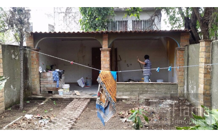Foto de casa en venta en  , tepic centro, tepic, nayarit, 1417321 No. 21