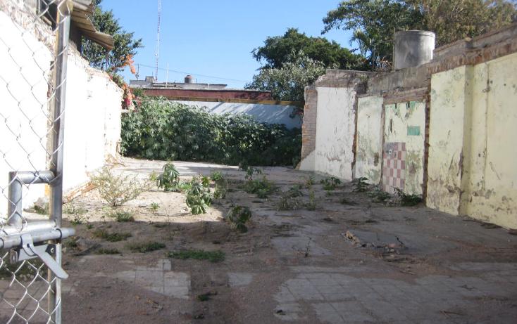 Foto de terreno comercial en venta en  , tepic centro, tepic, nayarit, 1631086 No. 01