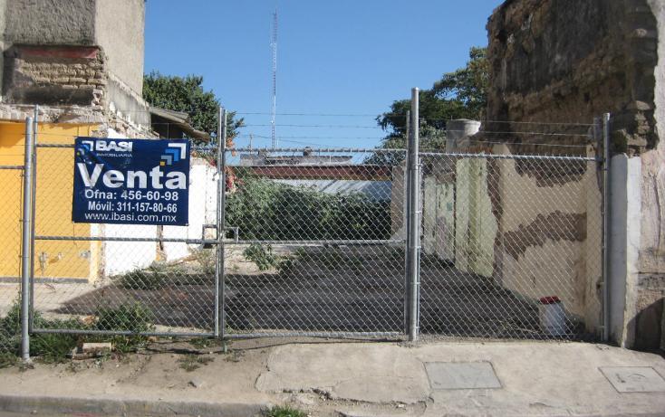 Foto de terreno comercial en venta en  , tepic centro, tepic, nayarit, 1631086 No. 02