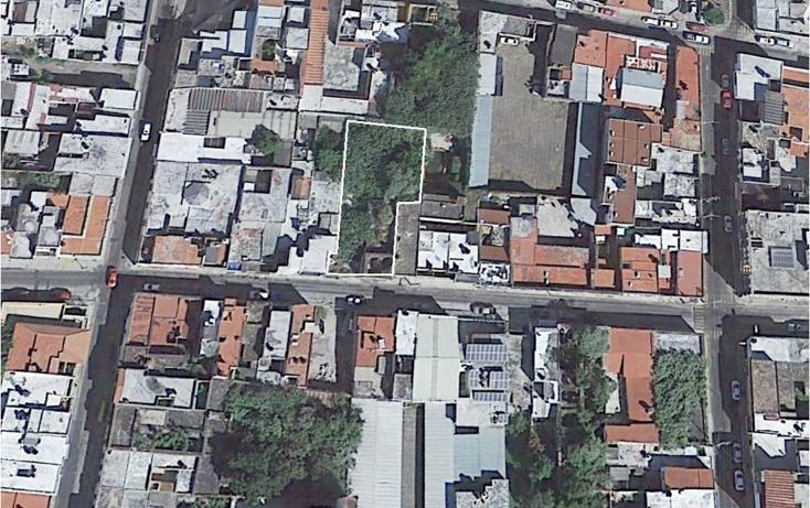 Foto de terreno comercial en venta en  , tepic centro, tepic, nayarit, 1631086 No. 07