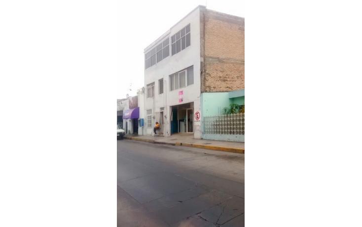 Foto de edificio en venta en  , tepic centro, tepic, nayarit, 1773990 No. 01
