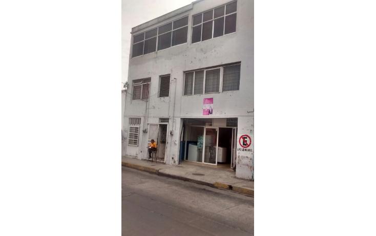 Foto de edificio en venta en  , tepic centro, tepic, nayarit, 1773990 No. 02