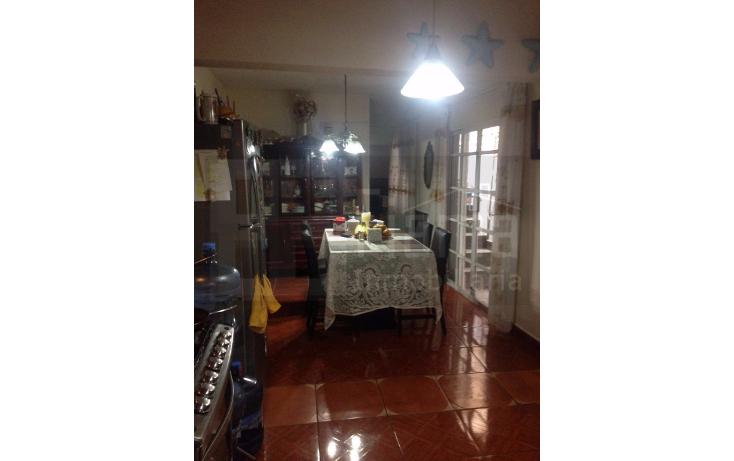 Foto de casa en venta en  , tepic centro, tepic, nayarit, 1807796 No. 07