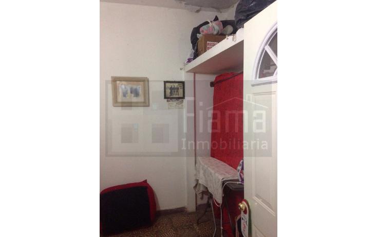 Foto de casa en venta en  , tepic centro, tepic, nayarit, 1807796 No. 11