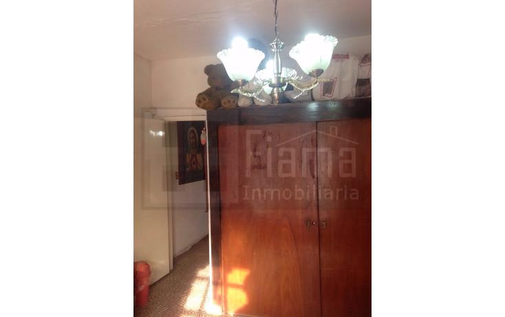Foto de casa en venta en  , tepic centro, tepic, nayarit, 1807796 No. 19
