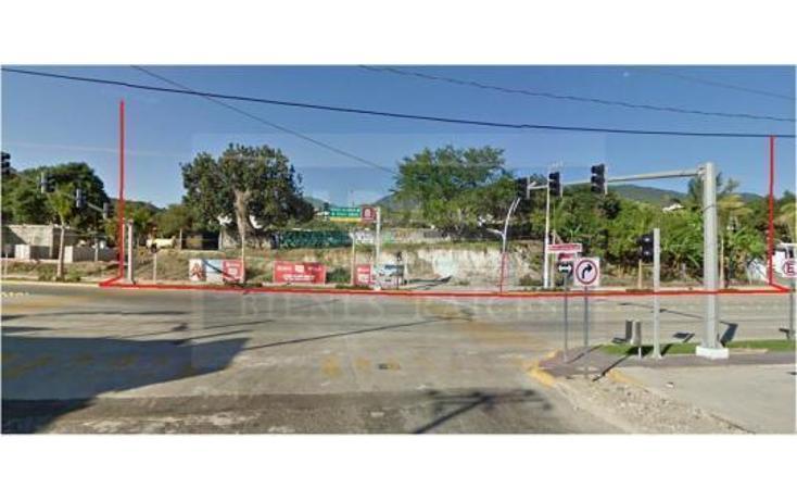 Foto de terreno comercial en venta en  , tepic centro, tepic, nayarit, 1837010 No. 01