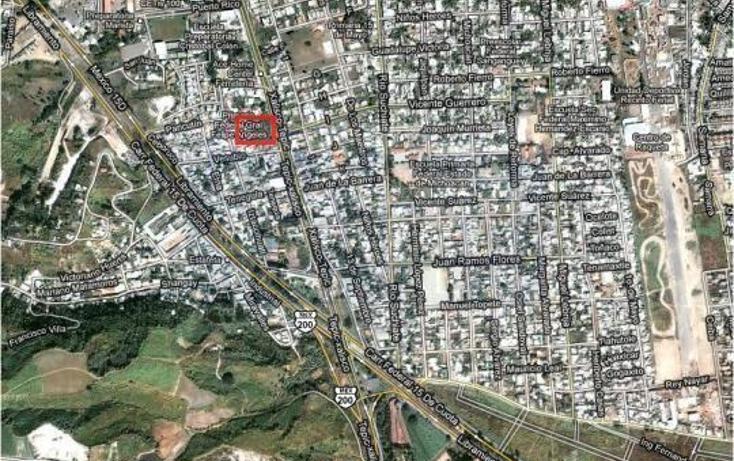 Foto de terreno comercial en venta en  , tepic centro, tepic, nayarit, 1837010 No. 03