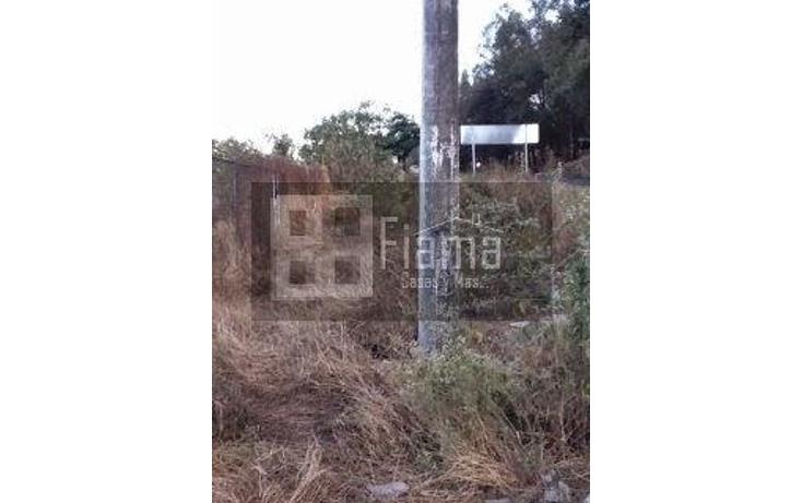 Foto de terreno habitacional en venta en  , tepic centro, tepic, nayarit, 1874040 No. 07