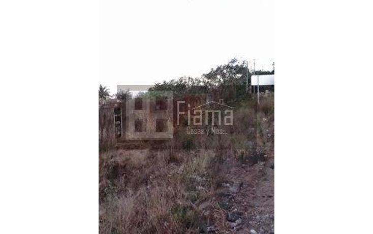 Foto de terreno habitacional en venta en  , tepic centro, tepic, nayarit, 1874040 No. 10