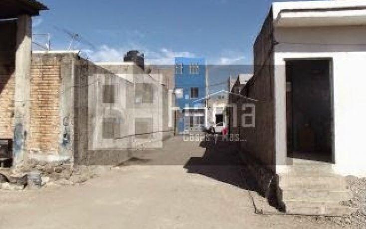 Foto de terreno habitacional en venta en, tepic centro, tepic, nayarit, 1874058 no 01