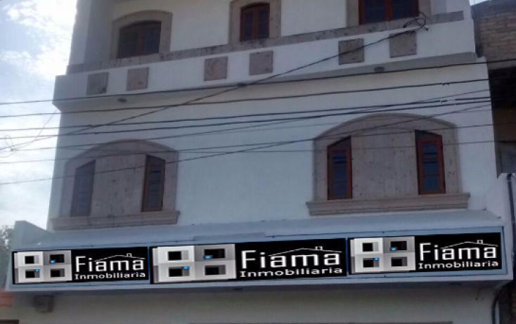 Foto de edificio en venta en, tepic centro, tepic, nayarit, 1983762 no 01
