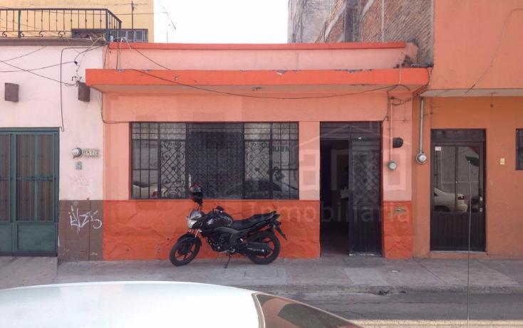 Foto de casa en venta en  , tepic centro, tepic, nayarit, 2026114 No. 01