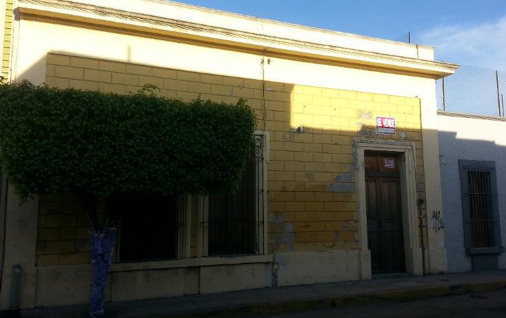 Foto de casa en venta en  , tepic centro, tepic, nayarit, 2470555 No. 02