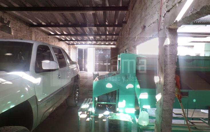 Foto de nave industrial en venta en  , tepic (poeta amado nervo), xalisco, nayarit, 1286829 No. 03