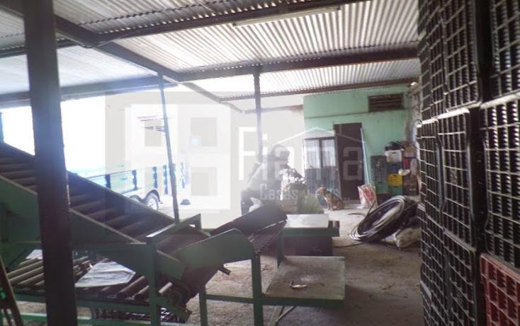 Foto de nave industrial en venta en  , tepic (poeta amado nervo), xalisco, nayarit, 1286829 No. 08