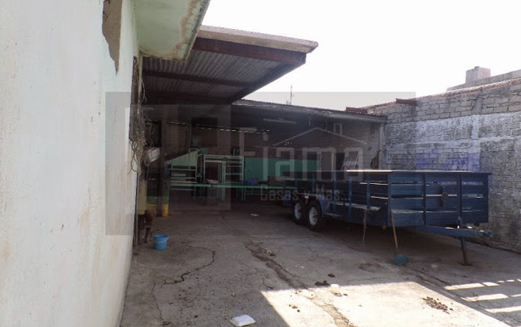 Foto de nave industrial en venta en  , tepic (poeta amado nervo), xalisco, nayarit, 1286829 No. 09