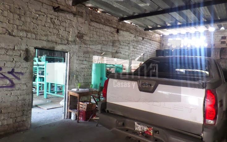 Foto de nave industrial en venta en  , tepic (poeta amado nervo), xalisco, nayarit, 1286829 No. 11