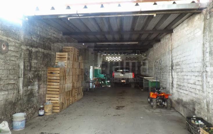 Foto de nave industrial en venta en  , tepic (poeta amado nervo), xalisco, nayarit, 1286829 No. 12