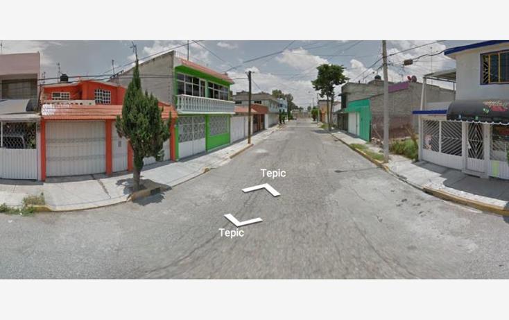 Foto de casa en venta en tepic x, jardines de morelos sección islas, ecatepec de morelos, méxico, 1985220 No. 03