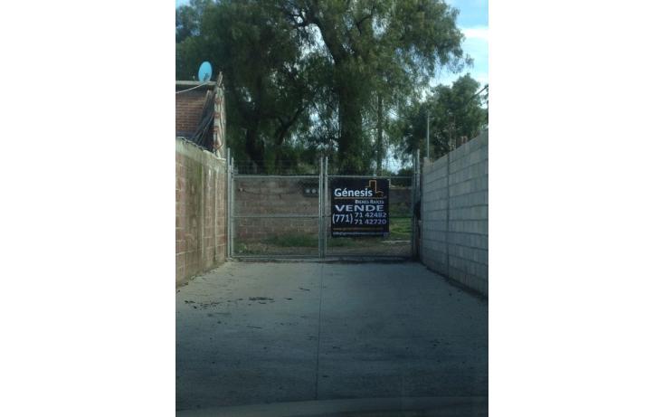 Foto de casa en venta en  , tepojaco, tizayuca, hidalgo, 1119549 No. 02