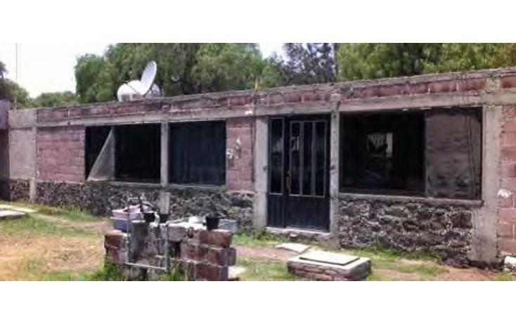 Foto de casa en venta en  , tepojaco, tizayuca, hidalgo, 1119549 No. 28
