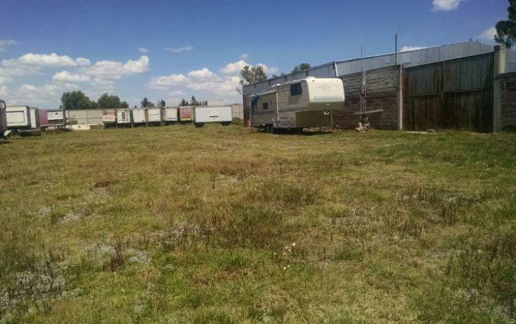 Foto de terreno habitacional en renta en, tepojaco, tizayuca, hidalgo, 1405813 no 01