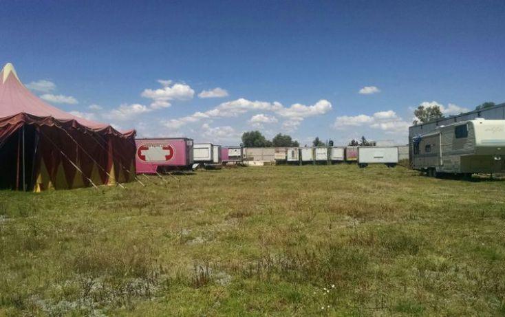 Foto de terreno habitacional en renta en, tepojaco, tizayuca, hidalgo, 1405813 no 03