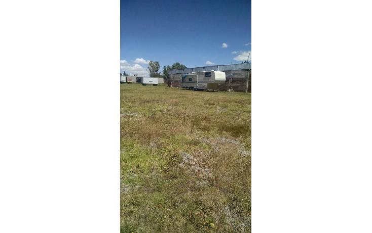 Foto de terreno habitacional en renta en  , tepojaco, tizayuca, hidalgo, 1405813 No. 06