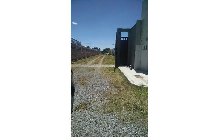 Foto de terreno habitacional en renta en  , tepojaco, tizayuca, hidalgo, 1405813 No. 09